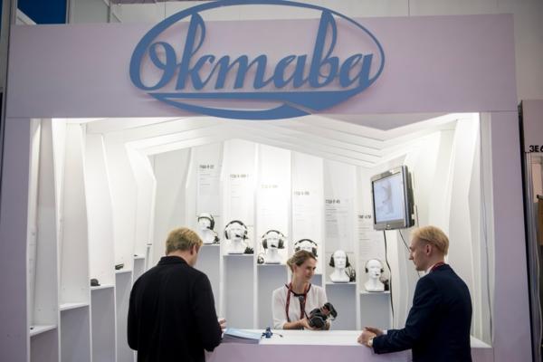 Завод микрофонов «Октава» получил кредит на 360 млн рублей