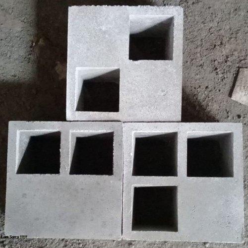 model roster beton dadu