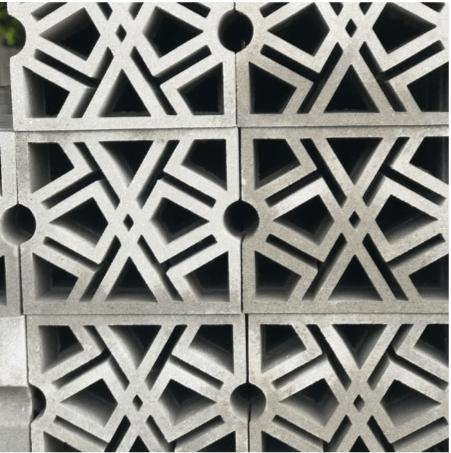 model roster beton