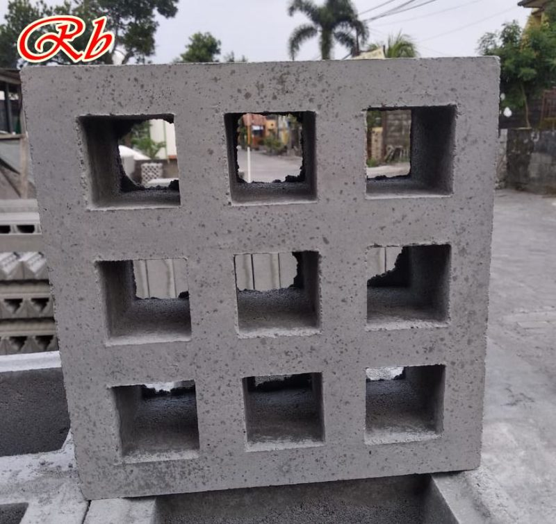 harga roster beton kotak kotak jual roster beton