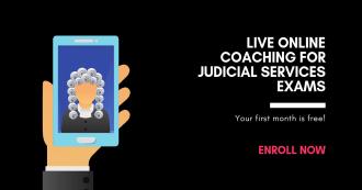 Online Judiciary Coaching