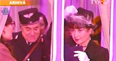 Divertisment TVR Revelion 1986
