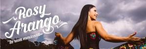 Rosy Arango. Intérprete de música mexicana