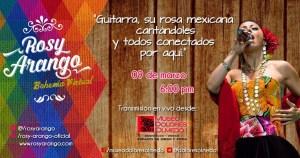 Rosy Arango