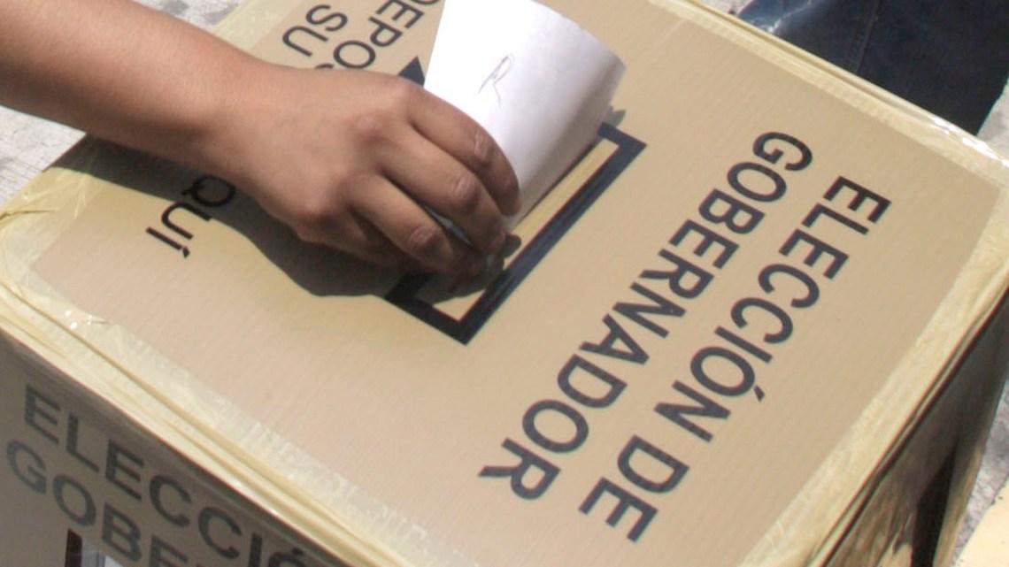 Estas son las candidaturas para elección extraordinaria en Puebla, a gobernador