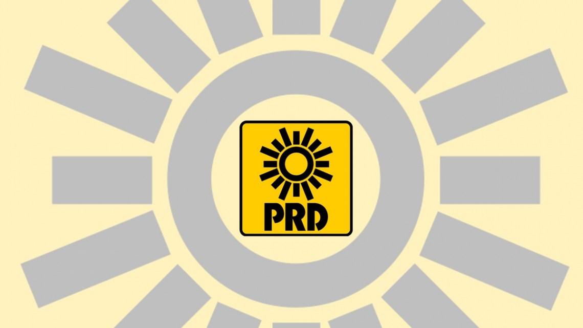 Bancada del PRD en la Cámara Baja sufre otra dimisión; se queda con 11 integrantes