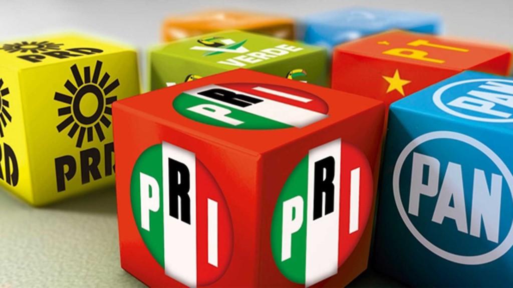 Por vencer el plazo para que Partidos Políticos Nacionales acrediten la afiliación de sus militantes