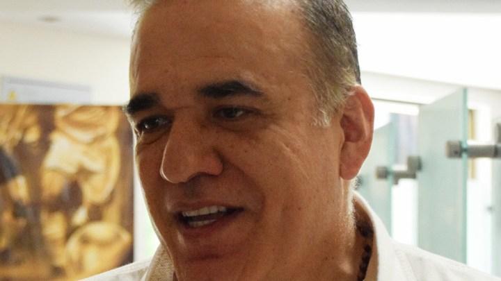 Jaime Bolaños confirma invitación a un cargo en la Autoridad Federal de Zonas Económicas