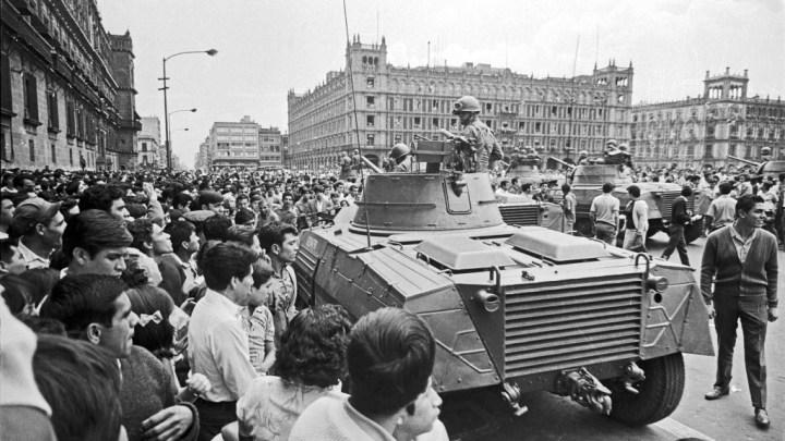 EN OTRO CANAL: ¿Qué nos dejó el 68?