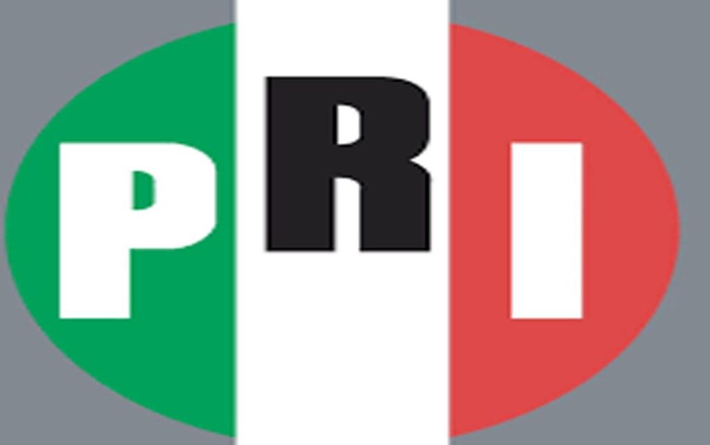 CRÓNICA EXPRÉS: ¿Qué la próxima semana el PRI emite la convocatoria para su elección interna?