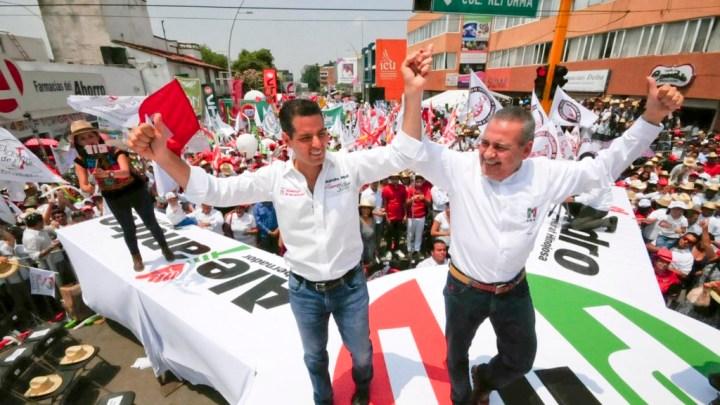 DEL ZÓCALO A LOS PINOS: «Oaxaca…humildad y tolerancia en la victoria»