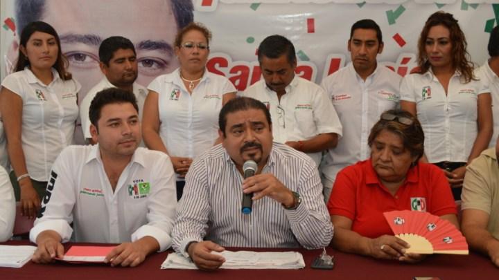 """""""Oaxaca ya decidió, respetemos su voluntad"""": Avilés"""