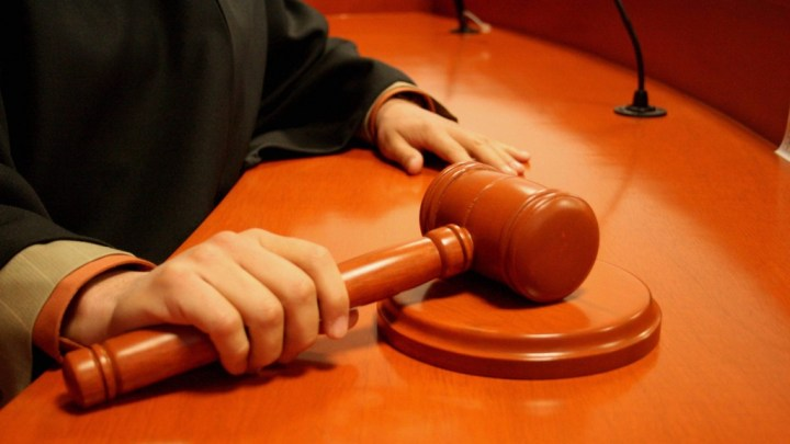 ¡Cuánto interés en los poderes judiciales!