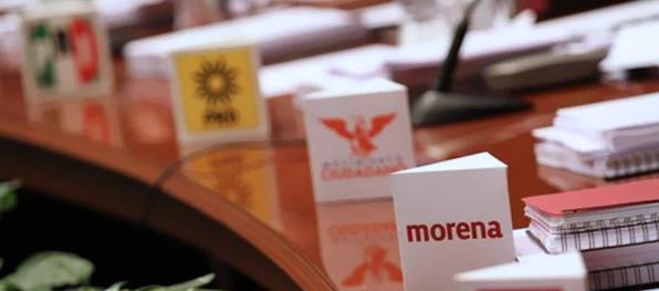 80 organizaciones continúan en el proceso para conformar un partido político nacional