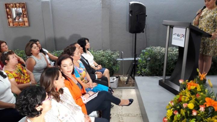 Inauguran Instituto de Capacitación Política de Mujeres en Oaxaca