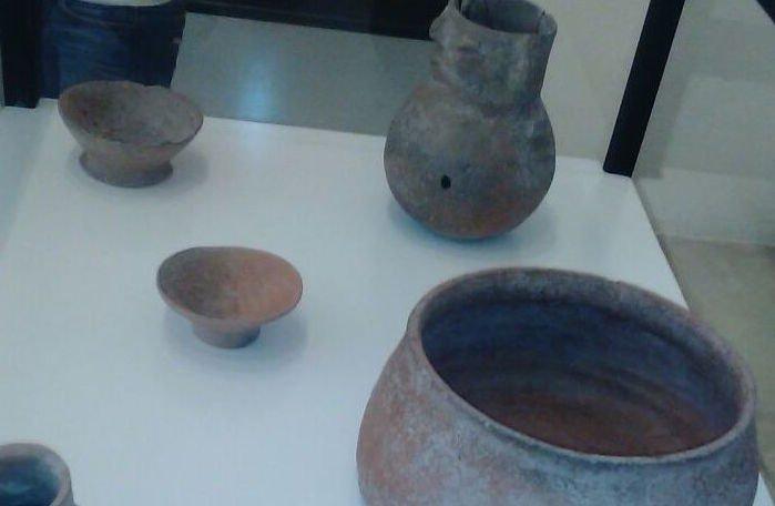 Rescatan más de 700 piezas arqueológicas de la cultura mixteca