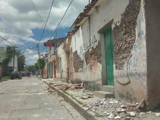 En Huajuapan, se agilizarán los apoyos para afectados del sismo del 2017