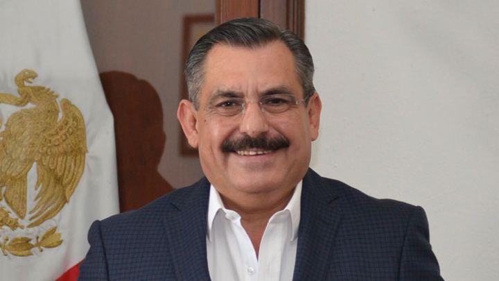 Mensaje de Año Nuevo del Presidente Municipal José Antonio Hernández Fraguas