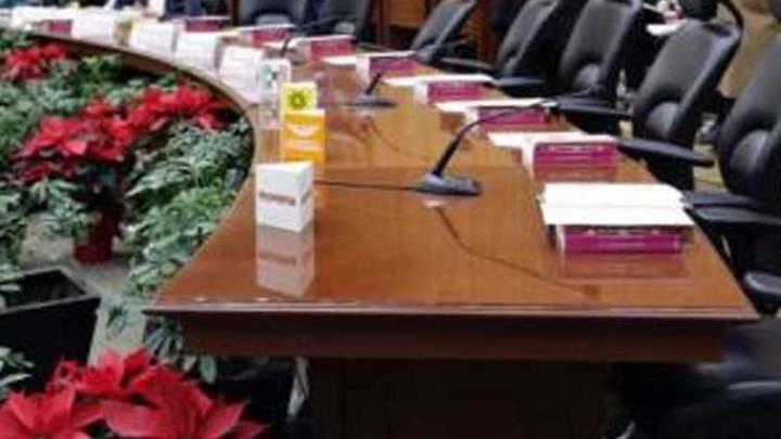 Foros para analizar y dialogar la reforma electoral, se realizarán del 18 al 20 de junio, en la Cámara Baja