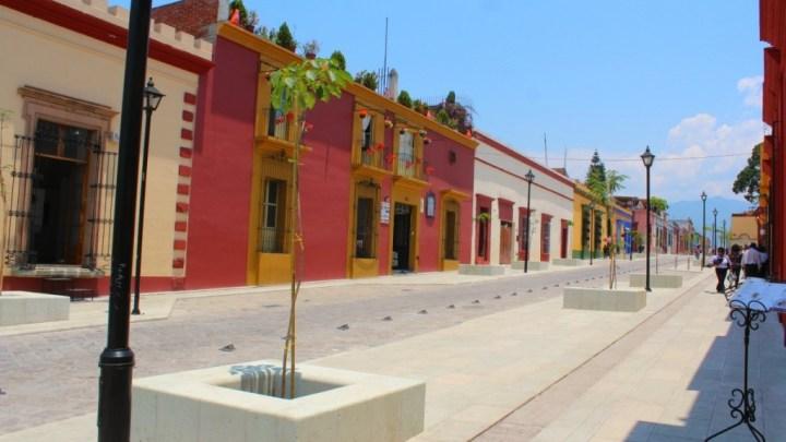 Gobierno Municipal de Oaxaca de Juárez anuncia cancelación de eventos masivos, como medida preventiva por coronavirus