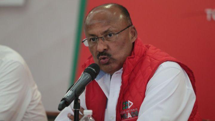 Diputado René Juárez Cisneros continuará al frente del grupo parlamentario del PRI en la Cámara Baja