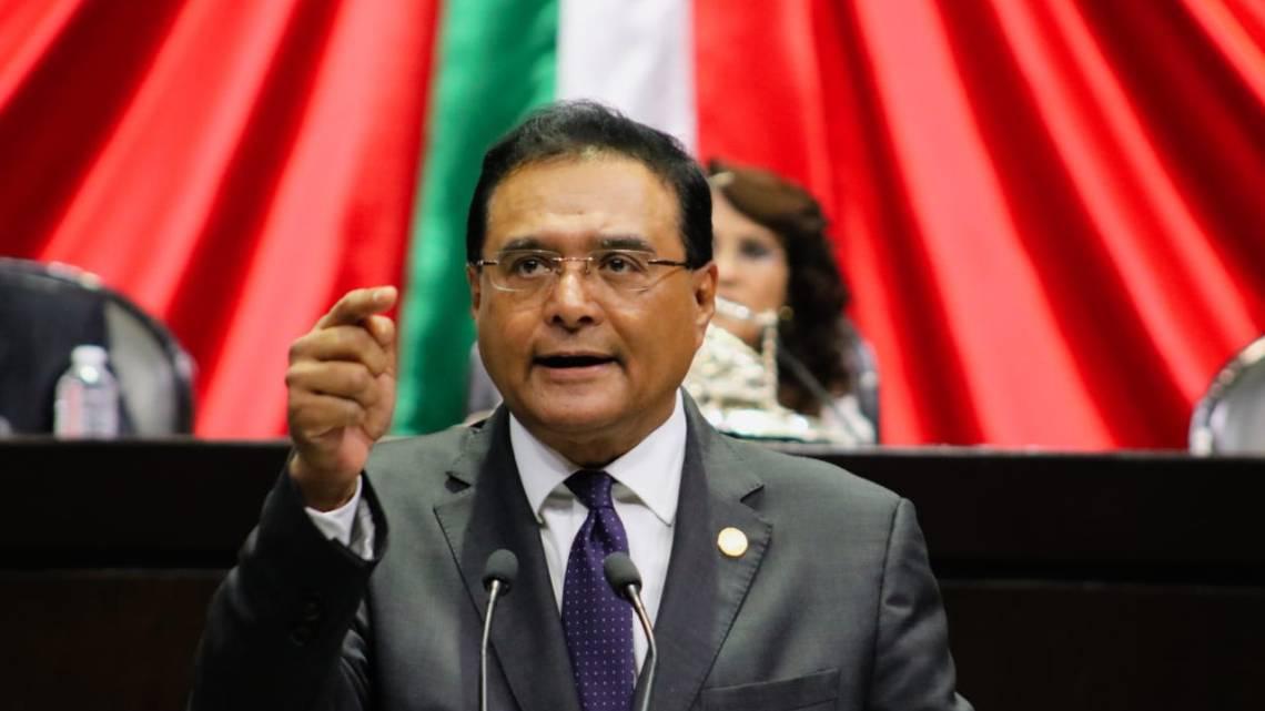 Urge nueva Ley de Servicios Financieros, Bancos esclavizan a clientes: Benjamín Robles