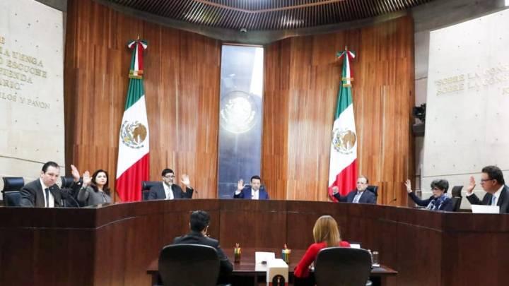 Sala Superior del TEPJF ordena iniciar de inmediato el procedimiento para designar consejero electoral en el IEEPCO