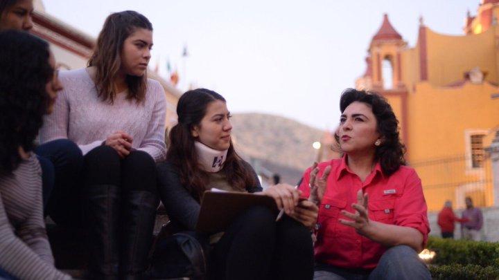 Ivonne Ortega, aspirante a dirigir el PRI nacional, este jueves estará en Oaxaca