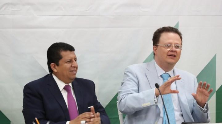 Hay que incluir la protección a niñas y niños que aparecen en propaganda política en la próxima reforma electoral: magistrado Felipe de la Mata