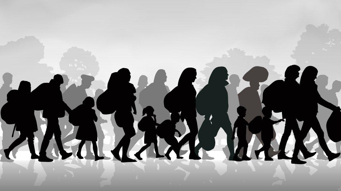 Hay alta deserción escolar por migración en la Mixteca