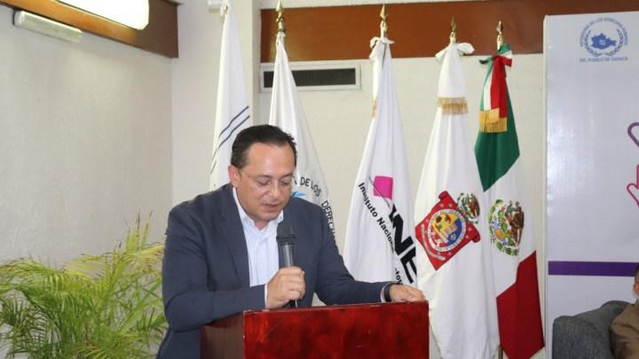 """INE Oaxaca realiza la Segunda Sesión del Seminario """"La Administración Electoral desde la Perspectiva de los Derechos Humanos"""""""
