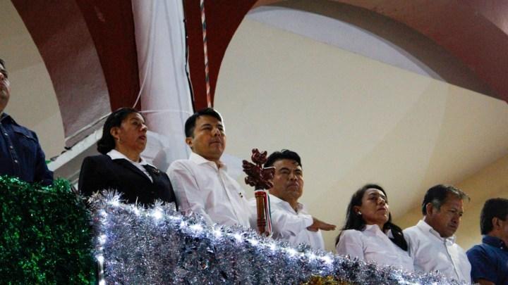 Pide Cástulo Bretón honrar memoria de próceres de la Independencia de México
