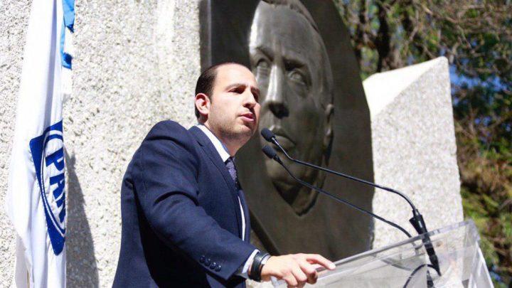 A Acción Nacional le preocupa que en el Paquete Económico no se atienda la seguridad: Marko Cortés