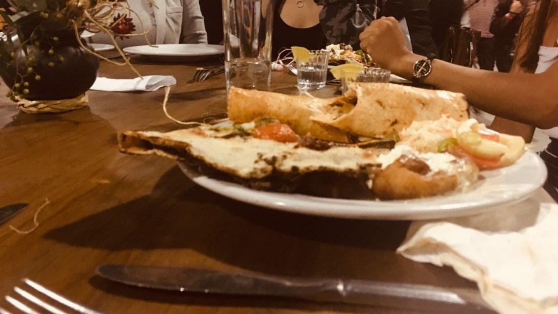 Aumentan en diciembre hasta 40% ventas en restaurantes de Huajuapan