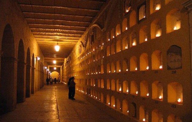 Abrirá puertas el Panteón General en el Día de Muertos, anuncia munícipe
