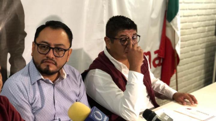 Morena llama a los aspirantes de la dirigencia Oaxaca a evitar prácticas viciadas en el proceso interno