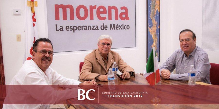 Suprema Corte invalidó la «Ley Bonilla» que prorrogaba el mandato del gobernador de Baja California de 2 a 5 años; y por unanimidad