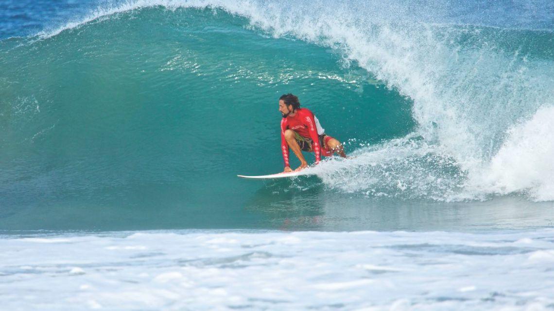 Surf Open League, en Huatulco y Puerto Escondido