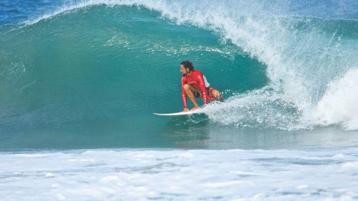 En la Costa oaxaqueña, el Festival Internacional de Surf