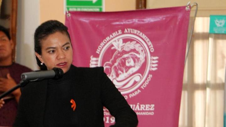 Firma IEEA convenio con Ayuntamiento Capitalino