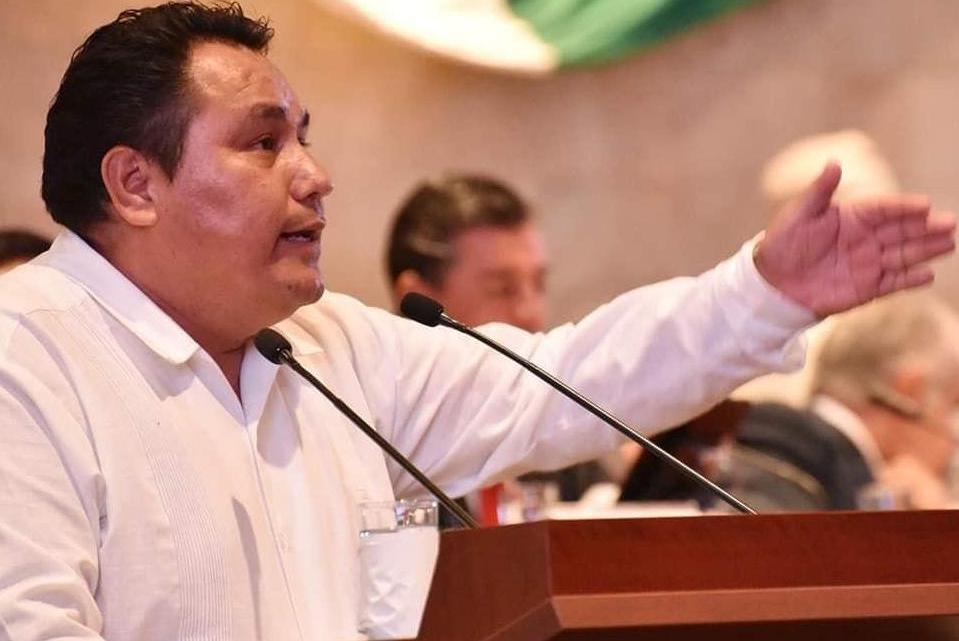 Horacio Sosa condena violencia Juquila-Yaitepec