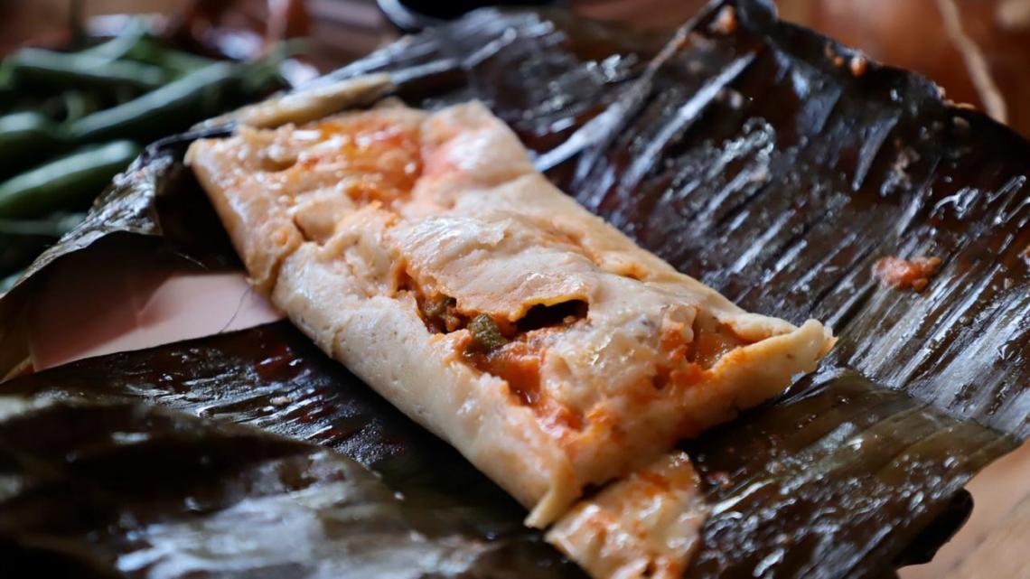 Gastronomía, cultura milenaria de Oaxaca que destaca en el mundo