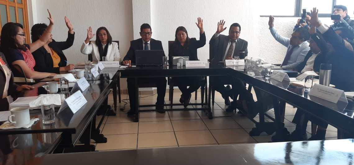 Después de dos años vuelven a utilizar Sala de Cabildos en Huajuapan