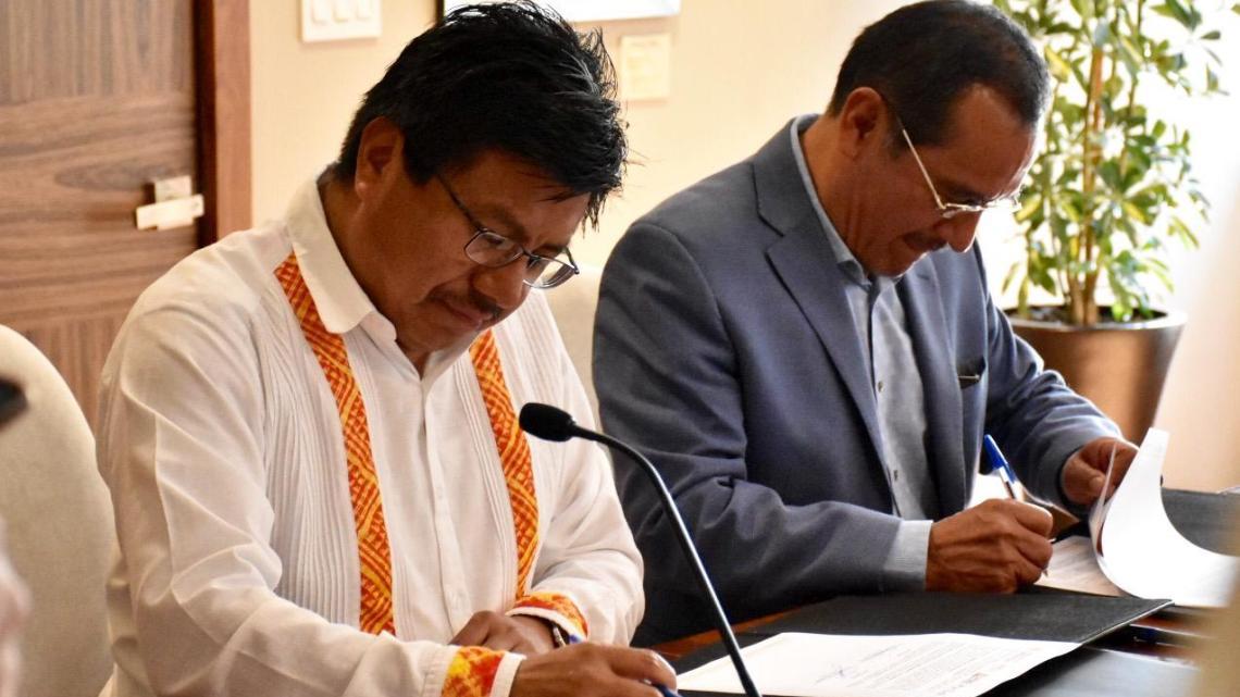 INPI e INALI suman esfuerzos para evitar la extinción de lenguas indígenas
