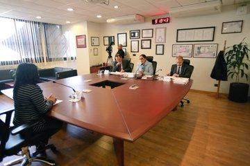Realiza INE entrevistas para selección de consejeras y consejeros de OPLE en siete entidades