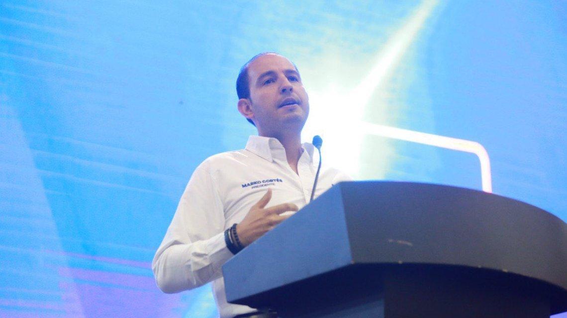 PAN llama a construir una mayoría opositora en el Congreso