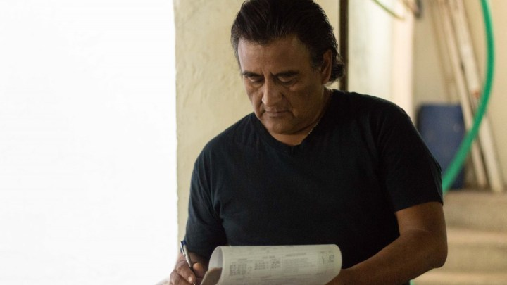 Hacer las cosas bien es mi objetivo siempre: Manuel Bernal Jiménez