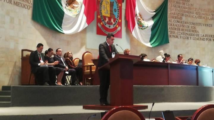 Se relanza estrategia de seguridad: Raúl Ernesto Salcedo