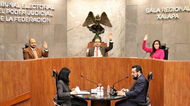 TEPJF ya confirmó la elección del presidente municipal de Monjas, Miahuatlán