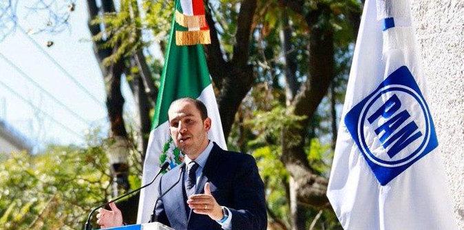 Fallo histórico de la SCJN que fortalece la democracia, dice Marko Cortés sobre revés a «Ley Bonilla»